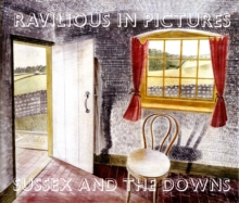 Ravilious in Pictures : Sussex and the Downs 1, Hardback Book