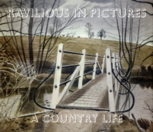 Ravilious in Pictures : Country Life 3, Hardback Book