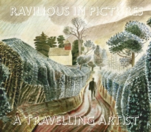 Ravilious in Pictures : Travelling Artist 4, Hardback Book