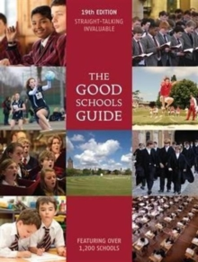 The Good Schools Guide, Paperback Book