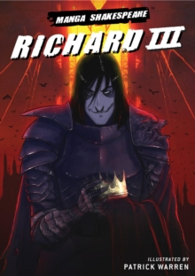 Manga Shakespeare Richard III, Paperback / softback Book