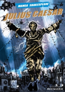 Manga Shakespeare Julius Caesar, Paperback Book