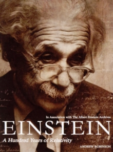 Einstein: a Hundred Years of Relativity, Paperback Book