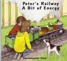 Peter's Railway a Bit of Energy, Paperback Book