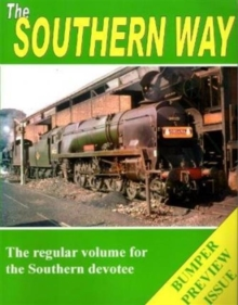 The Southern Way : Preview Volume, Paperback Book