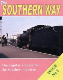 The Southern Way : Issue No. 2, Paperback / softback Book