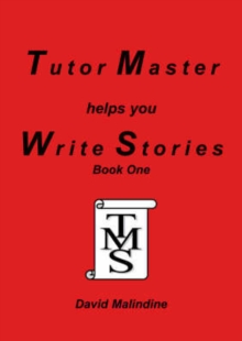 Tutor Master Helps You Write Stories, Paperback Book