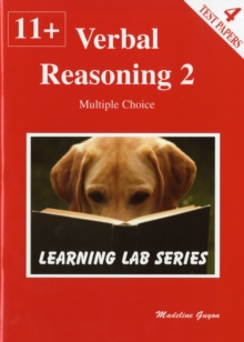 11+ Practice Papers : Verbal Reasoning Multiple Choice Bk. 2, Paperback Book