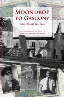 Moondrop to Gascony, Paperback Book