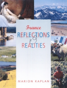 France, Reflections and Realities, Paperback Book