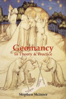 Geomancy in Theory and Practice, Hardback Book