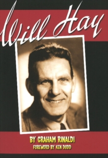 Will Hay, Paperback Book
