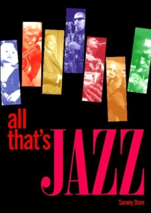 All Thats Jazz, Paperback / softback Book
