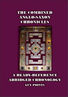 The Combined Anglo-Saxon Chronicles, EPUB eBook