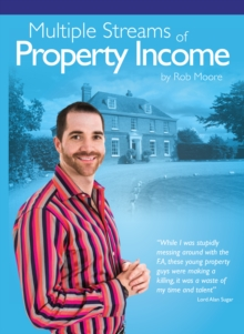 Multiple Streams of Property Income, EPUB eBook