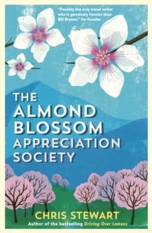 The Almond Blossom Appreciation Society, Paperback / softback Book