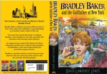 Bradley Baker and the Gullfather of New York, Paperback Book