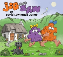 Jig and Saw : Home Sweet Home, Paperback / softback Book