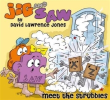 Jig and Saw : Meet the Strubbles, Paperback Book