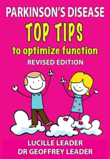 Parkinson's Disease Top Tips to Optimize Function, Paperback / softback Book