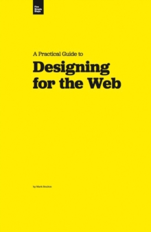 A Practical Guide to Designing for the Web, EPUB eBook