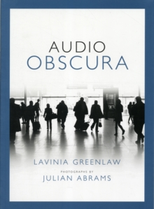 Audio Obscura, Paperback / softback Book
