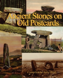 Ancient Stones on Old Postcards, Paperback / softback Book