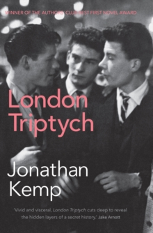 London Triptych, Paperback Book