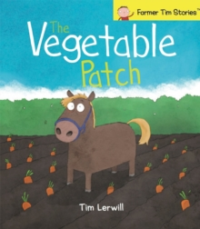 The Vegetable Patch, Paperback Book