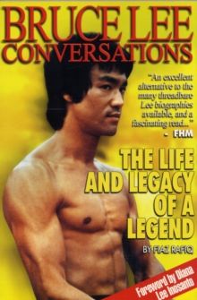 Bruce Lee : Conversations, Paperback / softback Book