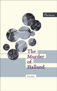 The Murder of Halland, Paperback Book