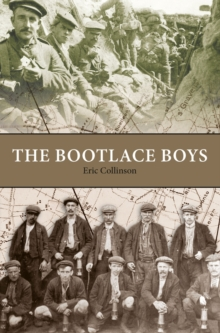 The Bootlace Boys, Paperback Book