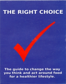 The Right Choice, Mixed media product Book