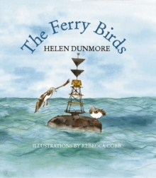 The Ferry Birds, Paperback / softback Book