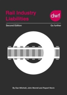 Rail Industry Liabilities, Hardback Book