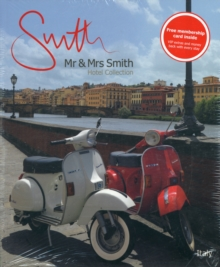 Mr & Mrs Smith Hotel Collection : Italy, Paperback Book