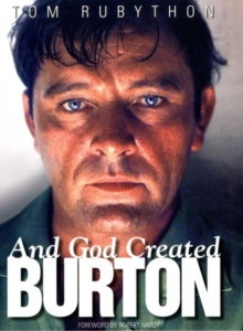 And God Created Burton, Hardback Book