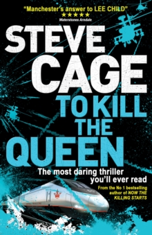 To Kill the Queen : Hunter 2, Paperback Book