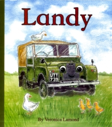 Landy : 1st book in the Landy and Friends series, Paperback Book
