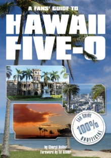Fans Guide to Hawaii Five-O, Paperback Book