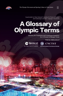 A Glossary of Olympic Terms, PDF eBook