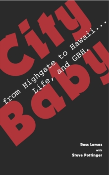 City Baby, EPUB eBook