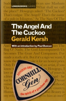 The Angel And The Cuckoo, Hardback Book