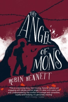 Angel of Mons, Paperback Book