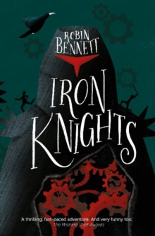 Iron Knights, Paperback Book