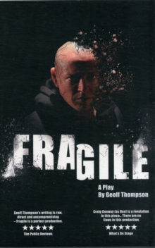 Fragile, Paperback Book