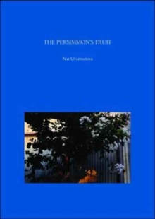 The Persimmon's Fruit, Hardback Book