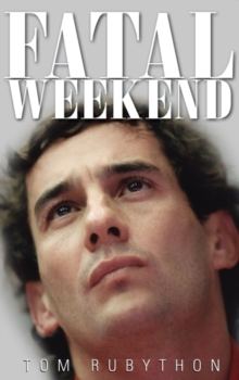Fatal Weekend, Paperback Book