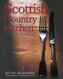 Scottish Country Kitchen, Hardback Book