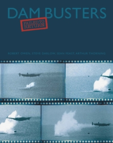 Dam Busters: Failed to Return, Hardback Book